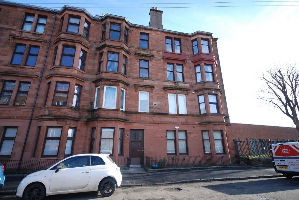 2 Bedrooms Flat for sale in 3/1, 19 Kennedar Drive, Linthouse, Glasgow, G51 4PY