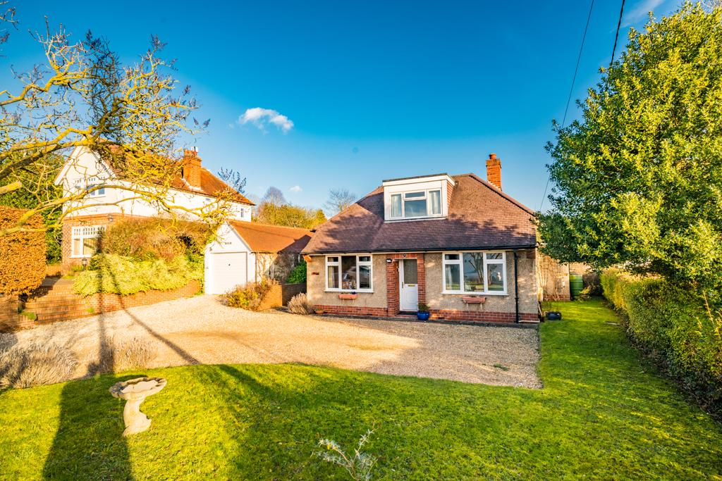 2 Bedrooms Detached House for sale in 70 Wallingford Road, Goring on Thames, RG8