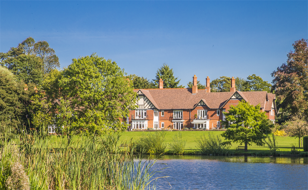 3 Bedrooms Apartment Flat for sale in 9 Thames Bank, Goring on Thames, RG8