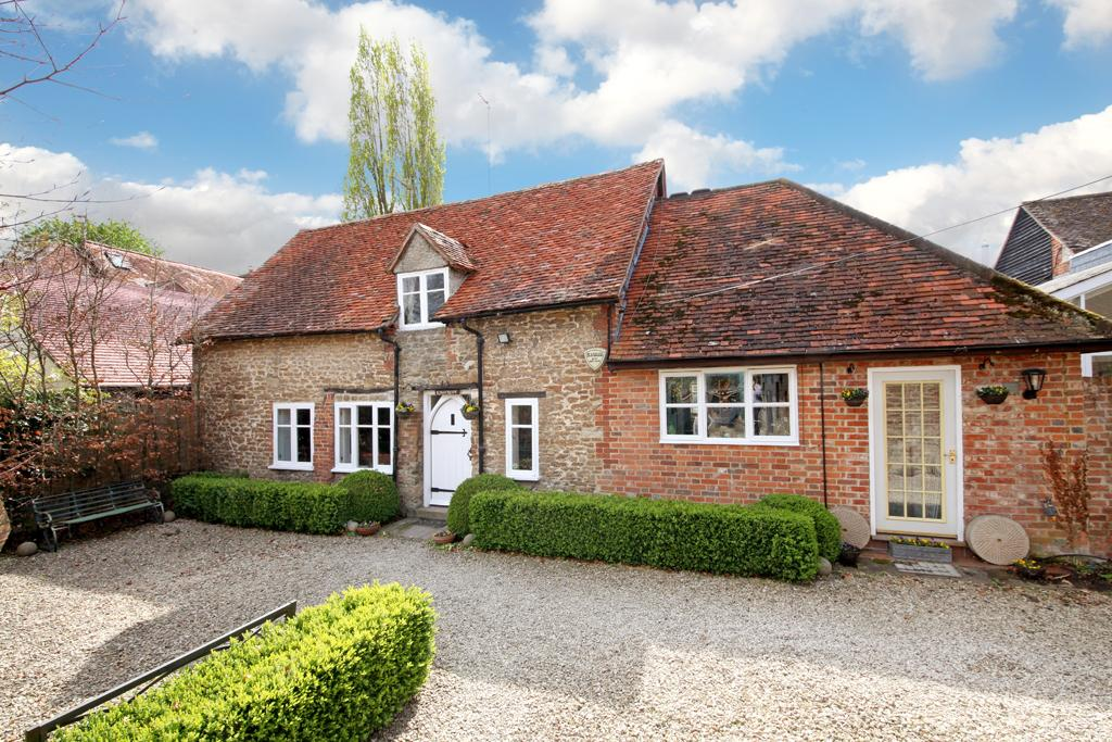 4 Bedrooms Detached House for sale in Kinecroft, Sutton Courtenay, OX14