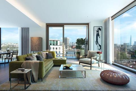 2 bedroom apartment for sale - Casson Square, Southbank Place, London, SE1