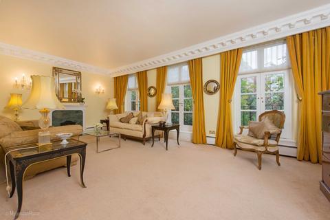 4 bedroom end of terrace house for sale - Moncorvo Close, Knightsbridge, London, SW7