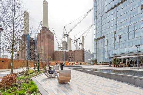 1 bedroom apartment for sale - Battersea Power Station, Switch House East, Battersea, London, SW8