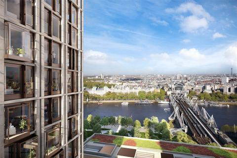 1 bedroom apartment for sale - One Casson Square, Southbank Place, York Road, London, SE1