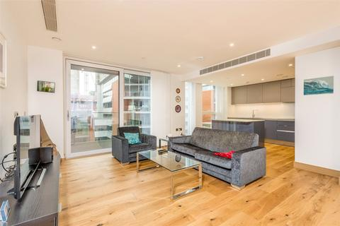 2 bedroom apartment for sale - North Wharf Road, London, W2