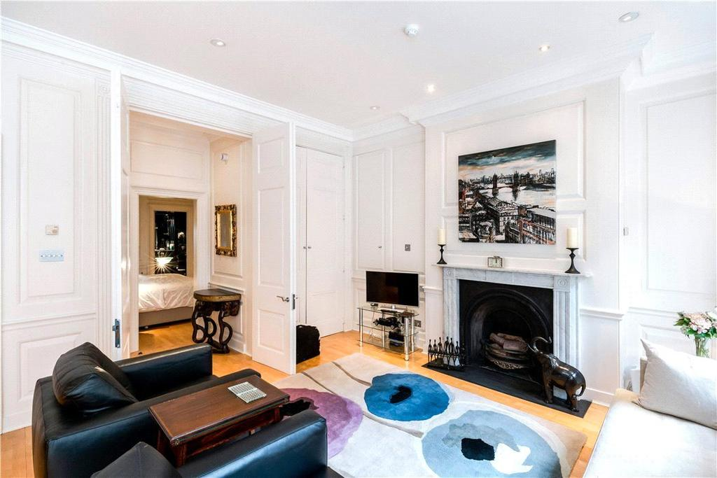 1 Bedroom Apartment Flat for sale in Craven Street, London, WC2N