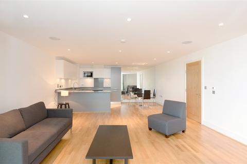 2 bedroom apartment for sale - Kestrel House, St George Wharf, Vauxhall, London, SW8