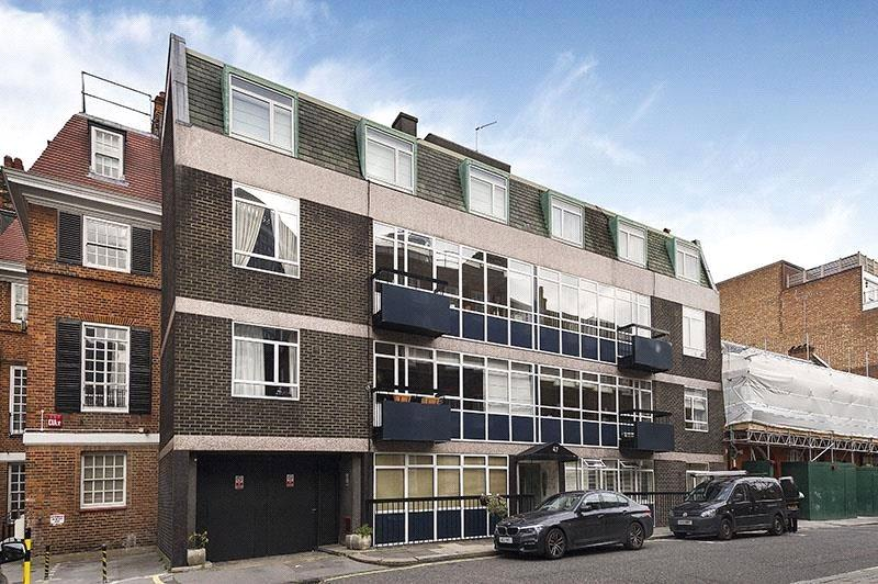 1 Bedroom Apartment Flat for sale in Alec Court, 47 Catherine Place, Westminster, London, SW1E