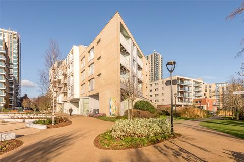 Studio for sale - The Parkhouse, Woodberry Down, Manor House, London, N4