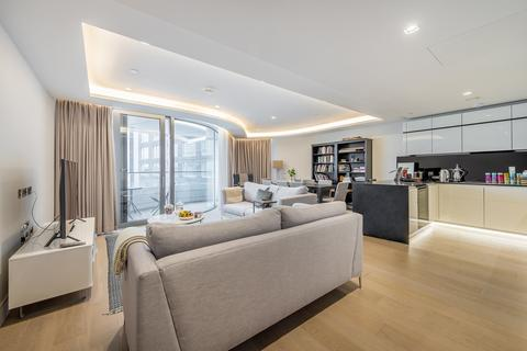 3 bedroom apartment for sale - The Corniche, Tower Two, 20-21 Albert Embankment, London, SE1