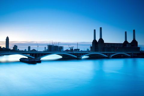 3 bedroom apartment for sale - Boiler House Square, Battersea Power Station, Battersea, London, SW8