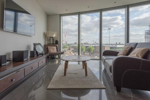 1 bedroom apartment for sale - The Tower, St George Wharf, Vauxhall, London, SW8