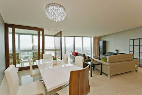 3 bedroom apartment for sale - The Tower, St George Wharf, Vauxhall, London, SW8