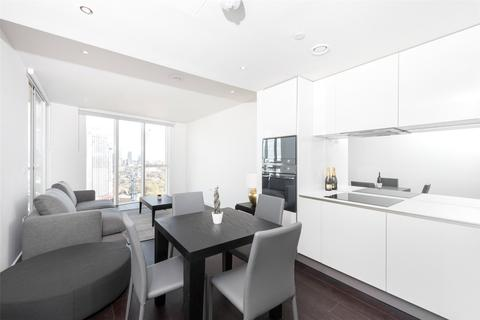 2 bedroom apartment for sale - Sky Gardens, Wandsworth Road, London, SW8