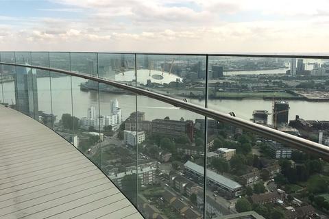 2 bedroom apartment for sale - Arena Tower, 6 Baltimore Wharf, Canary Wharf, London, E14