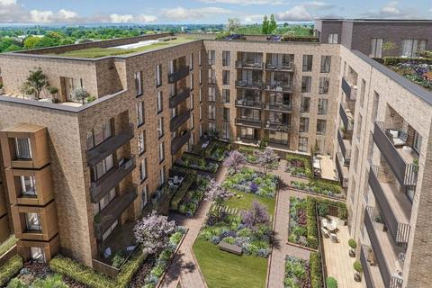 1 bedroom apartment for sale - Charter Square, Block D, Staines Upon Thames, Surrey, TW18
