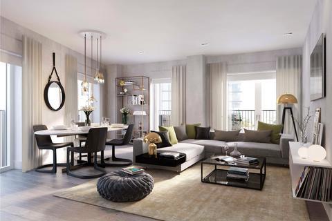 2 bedroom apartment for sale - Keybridge Lofts, South Lambeth Road, Vauxhall, SW8