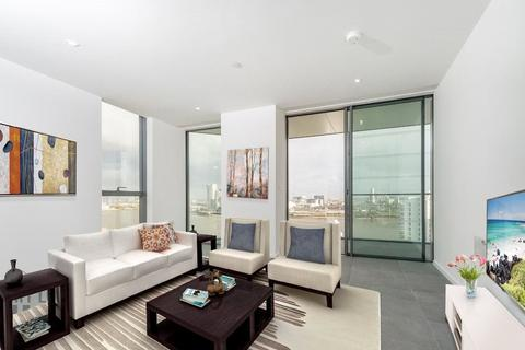 1 bedroom apartment for sale - Dollar Bay Point, 3 Dollar Bay Place, Cannary Wharf, E14