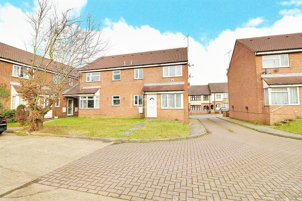 1 Bedroom Semi Detached House for sale in Mount Pleasant Road, LU3