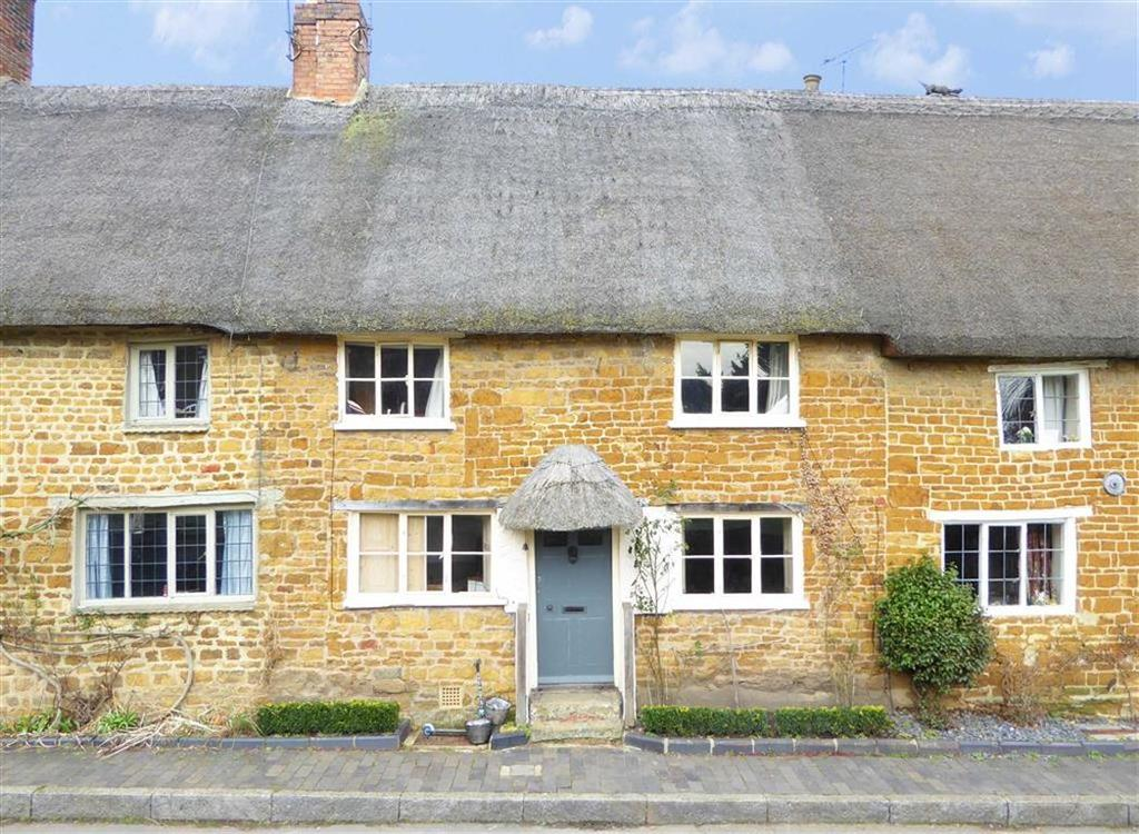 3 Bedrooms Cottage House for sale in Red Lion Street, Cropredy