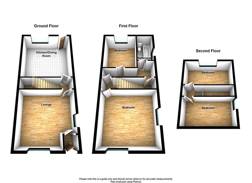 Floorplan: Rooley lane.JPG