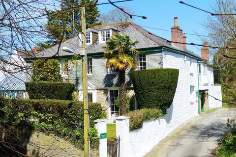 6 Bedroom Detached House For Sale Truro