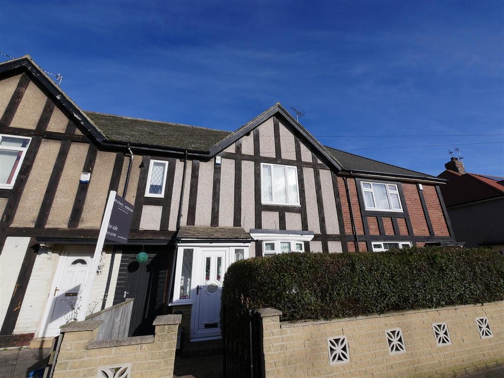 2 Bedrooms House for sale in West Moor Road, Sunderland