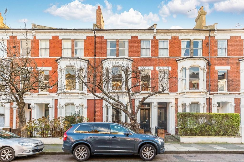5 Bedrooms Terraced House for sale in Poplar Grove, Brook Green, London, W6