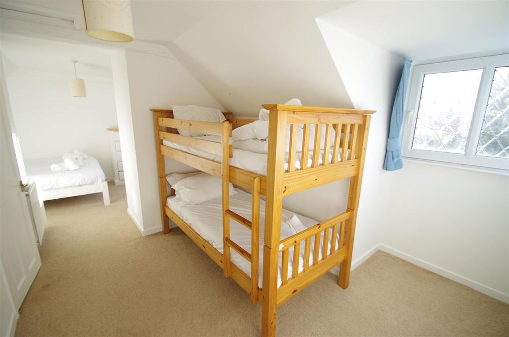 Bed House For Sale Croyde