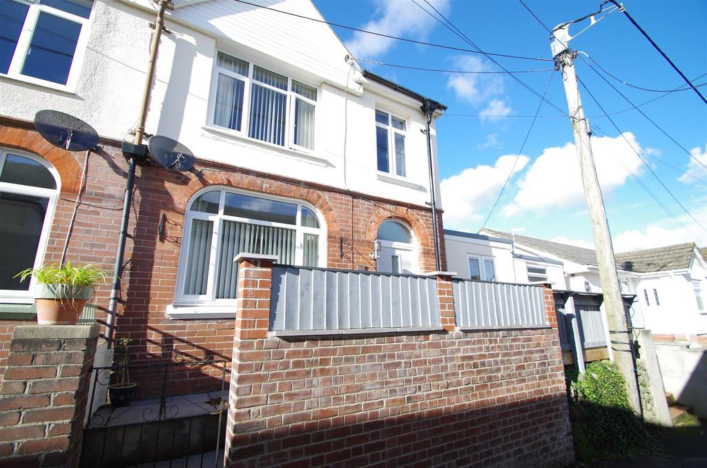4 Bedrooms End Of Terrace House for sale in Mill Stile, Braunton