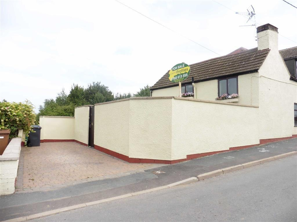 3 Bedrooms Semi Detached House for sale in Main Street, Higham On The Hill