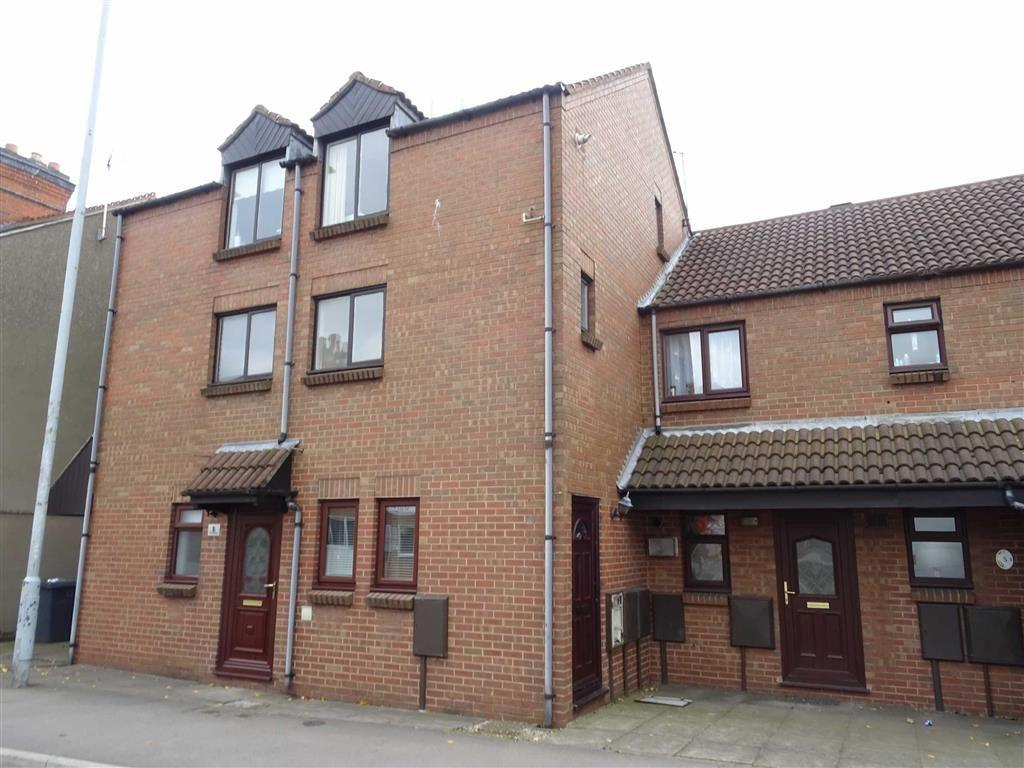 2 Bedrooms Maisonette Flat for sale in The Cloisters, Earl Shilton
