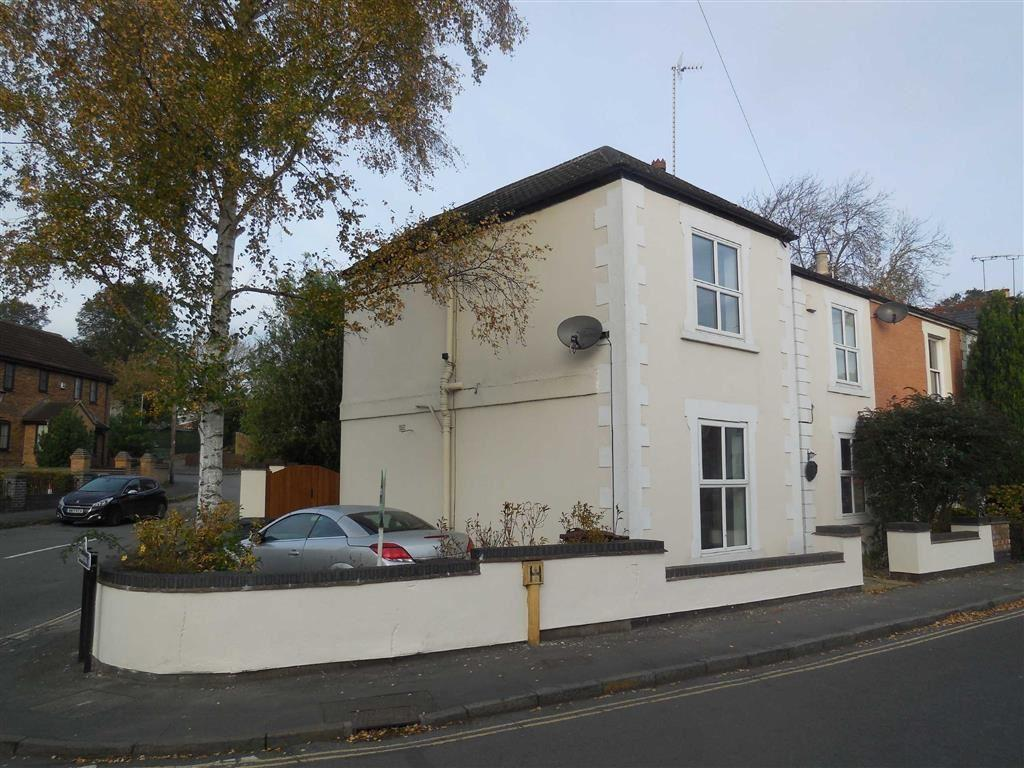 3 Bedrooms Terraced House for sale in Church Street, Burbage