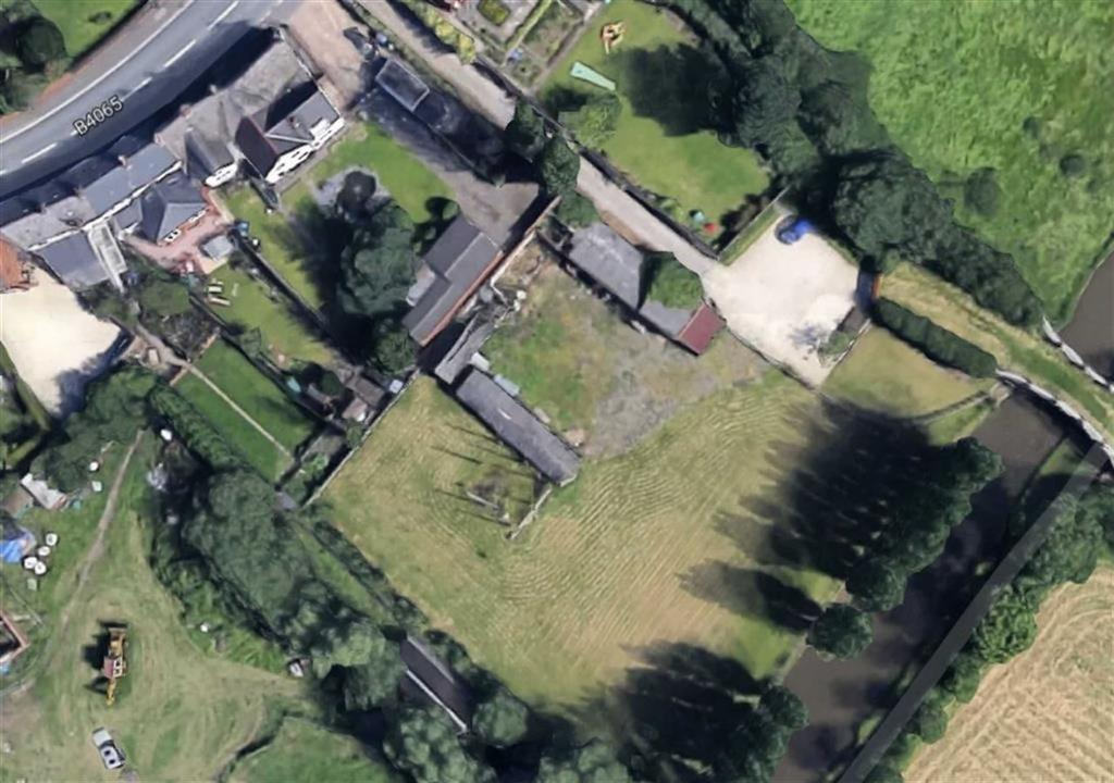 Land Commercial for sale in Main Road, Ansty