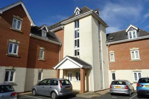 1 bedroom flat for sale - Mallory House, Southfield Road, Hinckley