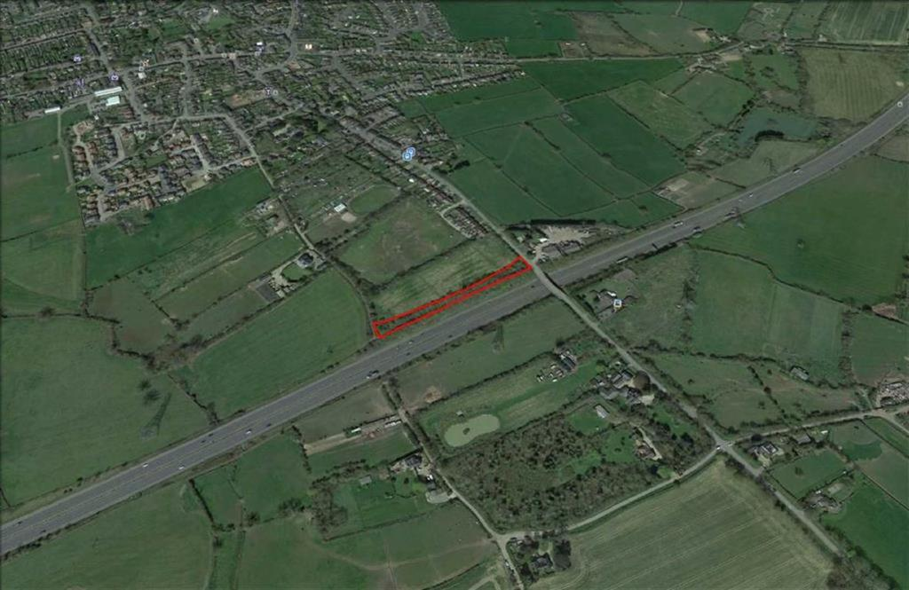 Land Commercial for sale in Lutterworth Road, Burbage