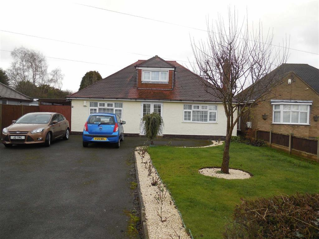 2 Bedrooms Detached House for sale in Kirkby Road, Barwell