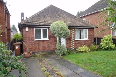 3 bedroom detached bungalow for sale - Stanley Road, Hinckley