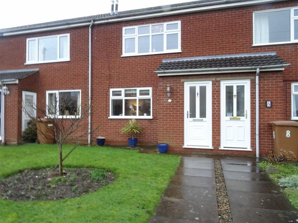 2 Bedrooms Town House for sale in Mountfield Road, Earl Shilton