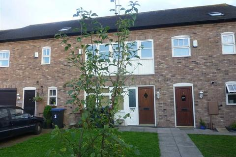 3 bedroom townhouse to rent - Ivens Close, Barwell