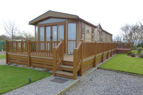 2 bedroom lodge for sale - Abbey Lane, Off Dark Lane, Ormskirk, L40