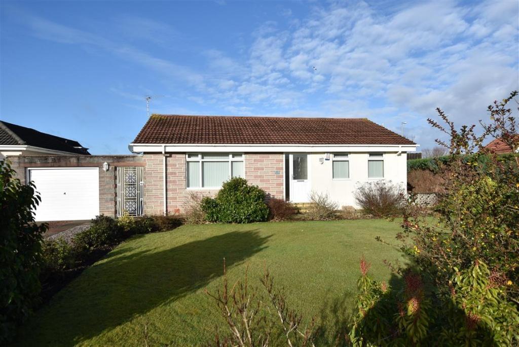 2 Bedrooms Detached Bungalow for sale in 13 Cloverhill, Ayr, KA7 3NJ