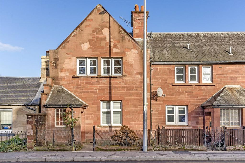 4 Bedrooms End Of Terrace House for sale in 117 Crieff Road, Perth, PH1