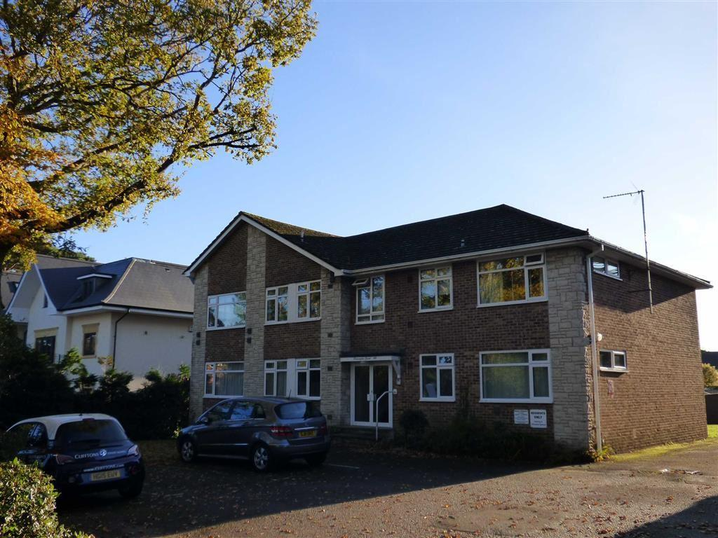 2 Bedrooms Flat for sale in Talbot Avenue, Talbot Park, Bournemouth, Dorset
