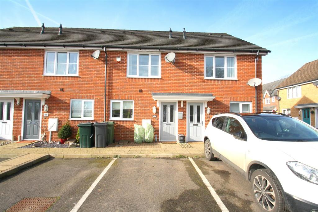 2 Bedrooms Terraced House for sale in Roman Way, Boughton Monchelsea, Maidstone