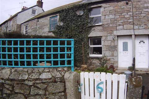 1 bedroom terraced house for sale - Burnthouse Cottages, Mabe TR10