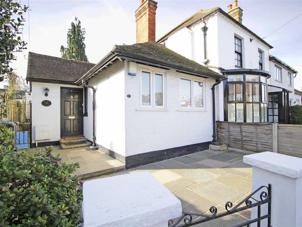 1 Bedroom Semi Detached House for sale in Baston Road, Hayes, Kent