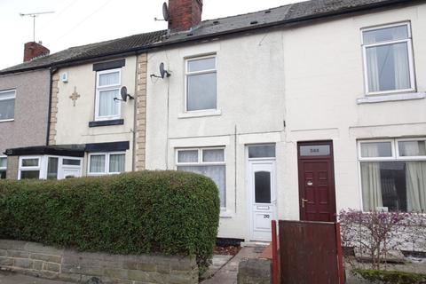 3 bedroom terraced house to rent - Derbyshire Lane, Norton Lees, Sheffield, S8 8SE