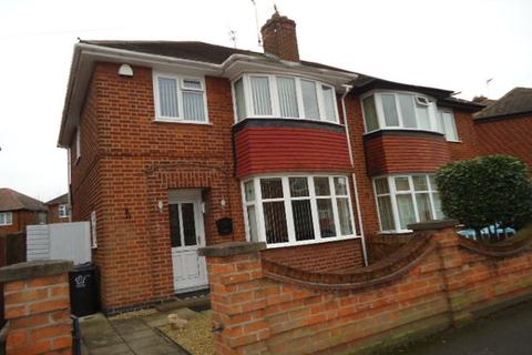 3 bedroom semi-detached house for sale - Bembridge Road, off Anstey Lane, Leicester, LE3