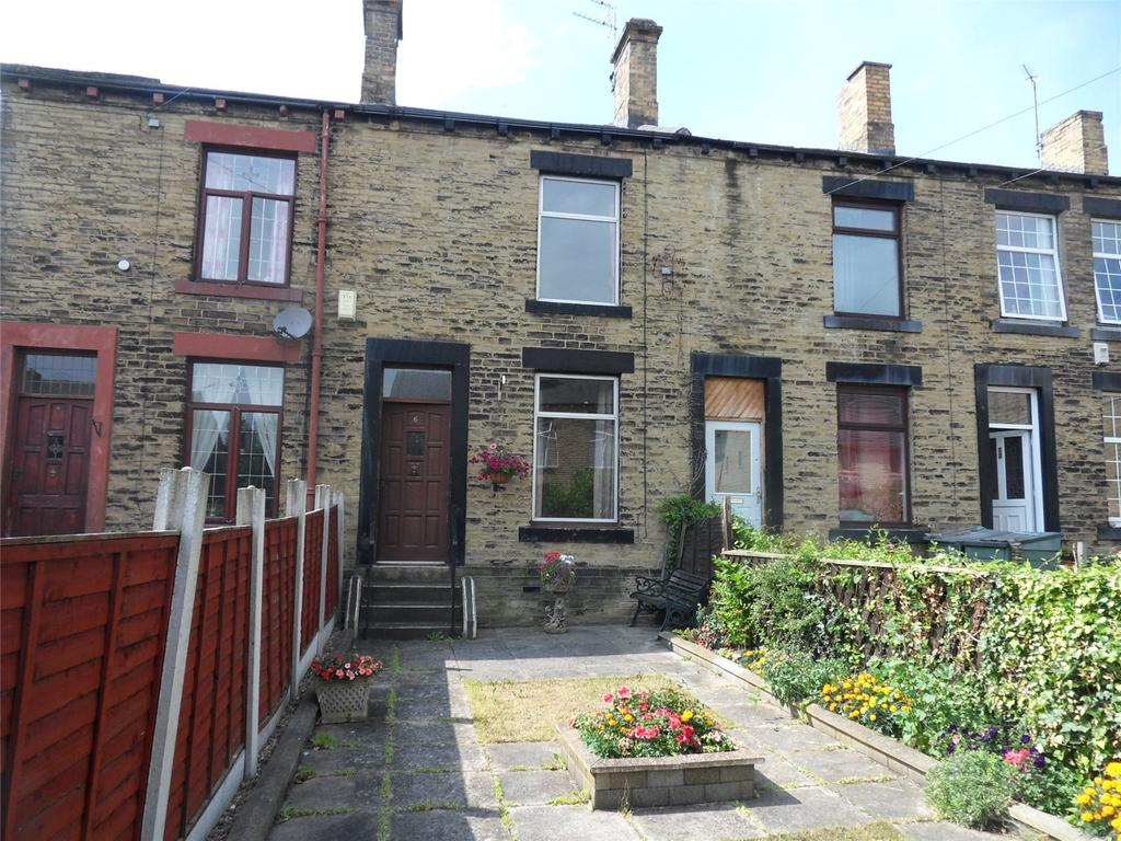 2 Bedrooms Terraced House for sale in Batley Field Hill, Batley, West Yorkshire, WF17